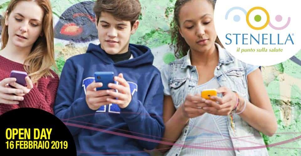 OPEN DAY: Le problematiche comportamentali in bambini e adolescenti – 16 Febbraio 2019