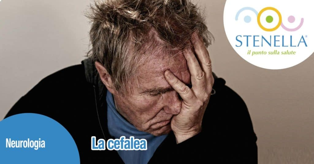 La cefalea