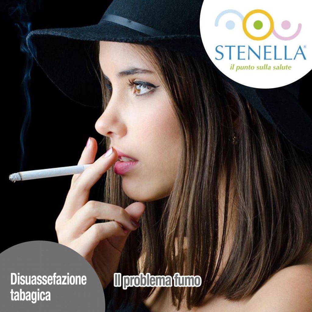 Il problema fumo