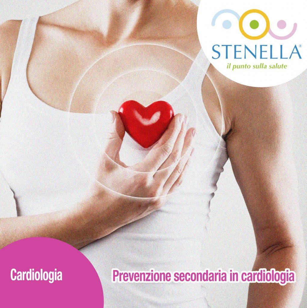Prevenzione secondaria in cardiologia