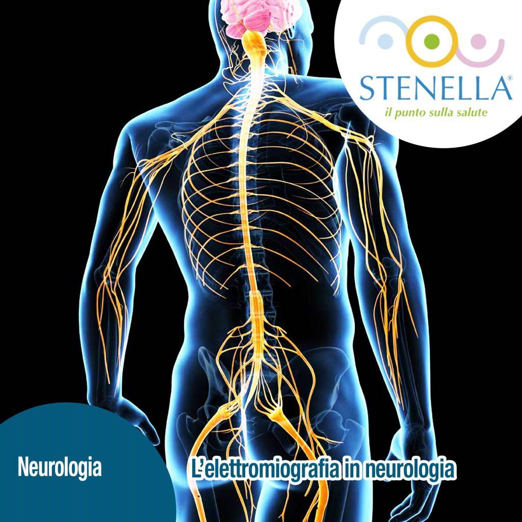 L'elettromiografia in neurologia